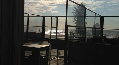 Photo of Middle Eastern Restaurant Blue Beach at Noordwijk, Netherlands