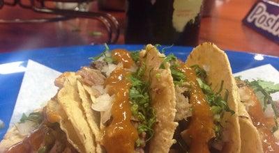 Photo of Taco Place Tacos El Bajito (El Guero) at Manuel Doblado, Celaya, Gto. 38040, Mexico
