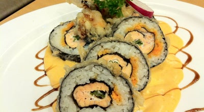 Photo of Sushi Restaurant Mikado at 10305 109 Street, Edmonton, AB T5J 4X9, Canada