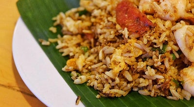 Photo of Asian Restaurant Kwetiau beras yiu huat at Taman Palm Blok A, Indonesia