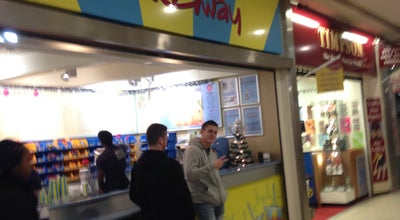 Photo of Ice Cream Shop Shakeaway at West Thurrock RM20 2ZP, United Kingdom