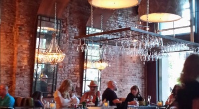 Photo of Italian Restaurant Àlavita at 807 W Idaho St, Boise, ID 83702, United States