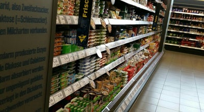 Photo of Supermarket EDEKA center Hermes-Areal at Hermesstr. 15, Halle (Saale) 06114, Germany
