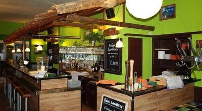 Photo of Mediterranean Restaurant Herr Lenz at Kernstr. 29, Nürnberg 90429, Germany