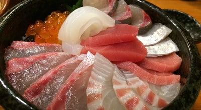 Photo of Japanese Restaurant 魚虎 at 八幡西区熊手1-2-5, 北九州市, Japan