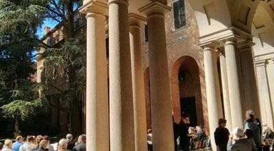 Photo of Historic Site Palazzo Pallavicino at Corso Matteotti 19, Cremona, Italy