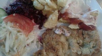 """Photo of Breakfast Spot Restorāns """"AUTENE"""" at Latvia"""