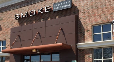 Photo of BBQ Joint Smoke Modern BBQ at 16710 Birkdale Commons Pkwy, Huntersville, NC 28078, United States