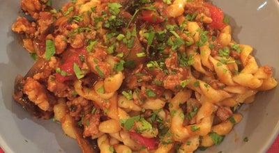 Photo of Italian Restaurant Caupona at Via San Francesco D'assisi, Trapani, Italy