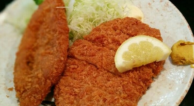 Photo of Japanese Restaurant 宇奈忠 at 多摩平1-1, 日野市 191-0062, Japan