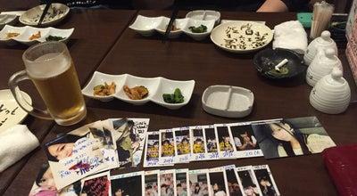 Photo of Japanese Restaurant 居酒屋とんこや  新宮店 at 新宮町湊坂6-1-1, 糟屋郡, Japan