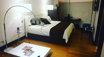 Photo of Spa Spa Le Parc Hotel at Ecuador