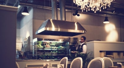Photo of French Restaurant Appetit Kitchen & Co | آبيتيت كيتشن at Tahlia St., Riyadh, Saudi Arabia
