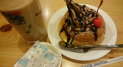 Photo of Cafe コメダ珈琲店 刈谷司店 at 司町1-37, 刈谷市 448-0834, Japan