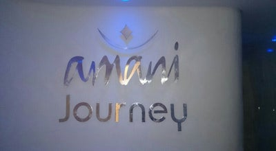 Photo of Spa Amani African Spa at Radisson Blu Hotel Waterfront, Granger Bay, Cape Town, South Africa