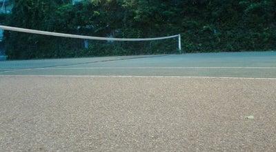 Photo of Tennis Court tennis court Νέδοντας at Νέδοντος, Καλαμάτα 241 00, Greece