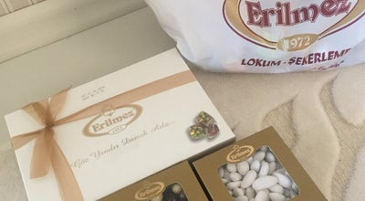 Photo of Candy Store Erilmez Şekerleme at Turkey