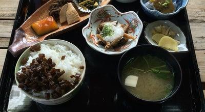 Photo of Tea Room お食事処 みのや at 後田イ78-3, Tsuwano Chō 699-5605, Japan