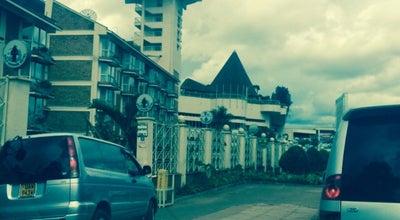 Photo of Casino Casino Simba at Garden City, Kampala 35079, Uganda