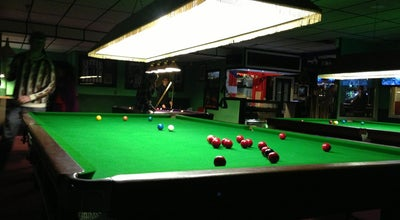Photo of Nightclub Spot White American Pool & Snooker Club at 14-18 Stowell Street, Newcastle upon Tyne NE1 4XQ, United Kingdom