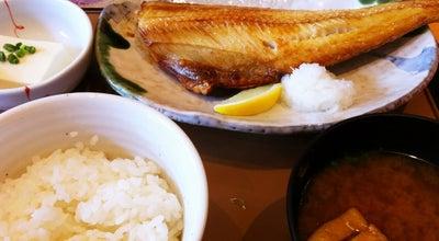 Photo of Diner やよい軒 日野店 at 新町1-18-7, 日野市 191-0002, Japan