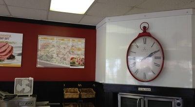 Photo of Restaurant HoneyBaked Ham at 621 C North Westover Blvd, Albany, GA 31707, United States