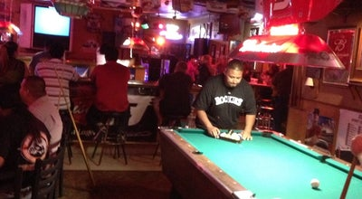 Photo of Bar Tailfeathers Saloon at 11010 E 120th Ave, Henderson, CO 80640, United States