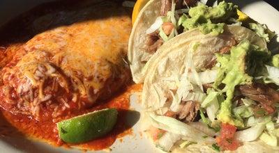Photo of Mexican Restaurant El Pollo Feliz at 6115 Watt Ave, North Highlands, CA 95660, United States