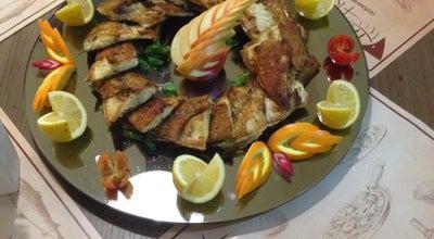 Photo of Fish and Chips Shop Fish Restaurant at Skupi 3a Br. 10, Skopje 1000, Macedonia