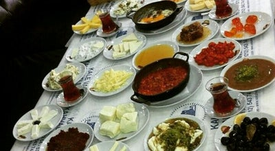 Photo of Breakfast Spot Paşam Van Kahvaltı Salonu at Turkey