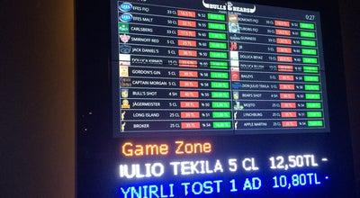 Photo of Bar Borsa Bulls & Bears at Fener Cd. Barınaklar Blv., Muratpaşa, Turkey