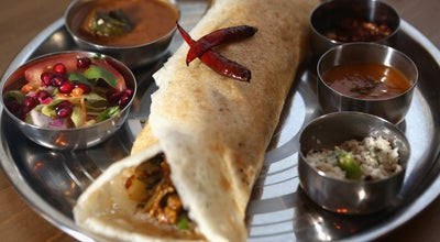 Photo of Indian Restaurant Chutnify at Sredzkistr. 43, Berlin 10435, Germany