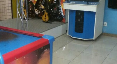 Photo of Arcade X-Station at Wenefredo Portela, 173a, Teófilo Otoni, Brazil