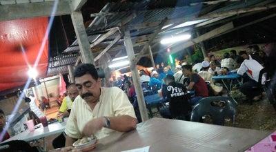 Photo of Malaysian Restaurant Anjung Warisan at Merbok 08400, Malaysia