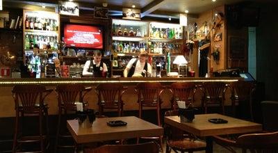 Photo of Cocktail Bar Дорогая, я перезвоню at Большой Строченовский Пер., 7, Москва, Russia