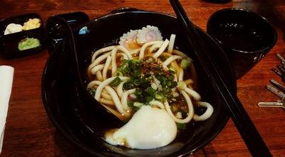 Photo of Japanese Restaurant Esu Udon House at 405, Jalan Perak 4, Taman Bandar Baru, kampar 31900, Malaysia