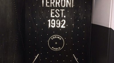 Photo of Italian Restaurant Terroni at 1095 Yonge St., Toronto, ON M4W 2L8, Canada