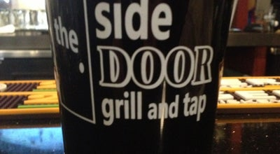 Photo of Restaurant The Side Door Grill and Tap at 240 W Gilman St, Madison, WI 53703, United States