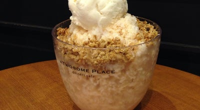 Photo of Cafe A TWOSOME PLACE at South Korea