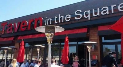 Photo of Sports Bar Tavern In The Square at 1 New England Executive Park, Burlington, MA 01803, United States