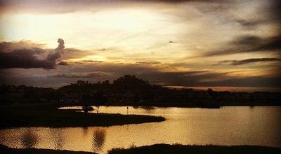 Photo of Lake Tasik Desa Ilmu at Jalan Datuk Mohd Musa, Kota Samarahan, Malaysia