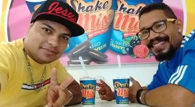 Photo of Ice Cream Shop Chiquinho Sorvetes at R. Julia Da Costa, 220, Paranaguá, PR, Brazil
