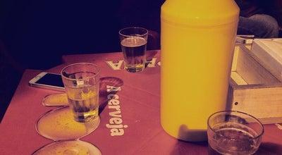 Photo of Bar 24 horas da cerveja at Av. Dr. Altino Arantes, 1103 - Jardim Matilde, Ourinhos, Brazil
