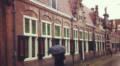 Photo of Art Museum Frans Hals Museum at Groot Heiligland 62, Haarlem 2011 ES, Netherlands