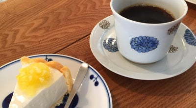 Photo of Coffee Shop Mui(旧店名もとえ珈琲) at 中原区木月3-13-2, 川崎市 211-0033, Japan