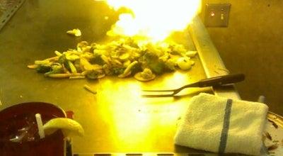 Photo of Japanese Restaurant Tokyo Japanese Steakhouse at 508 N Range Line Rd, Joplin, MO 64801, United States