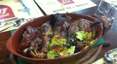 Photo of Steakhouse Asador 7 De Julio at Carretera De Ocaña, 25, Alicante 03007, Spain