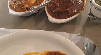 Photo of Indian Restaurant Sher-E-Punjab at 853 E Grant Rd, Tucson, AZ 85719, United States