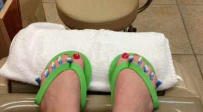 Photo of Spa Serenity Nail Spa at 10960 Sw Barnes Rd, Portland, OR 97225, United States