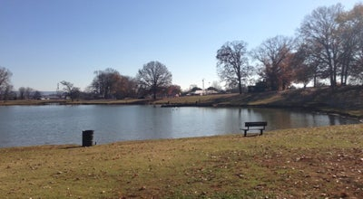 Photo of Park Brahan Spring Park at Brahan Spring Park, Huntsville, AL 35805, United States